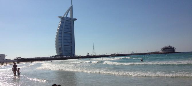 Dubai ドバイ 1