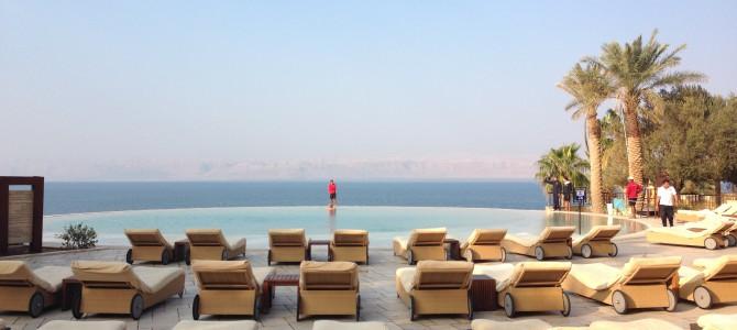 Jordan Resort Hotel Kempinski hotel 死海リゾートホテル Kempinski ヨルダン 2