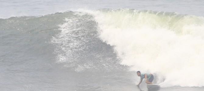 EL TUNCO surf out エルサルバドルのエルツンコにてサーフィン漬け